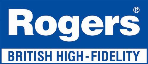 Rogers Hi-fi