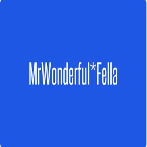 MrWonderful*fella