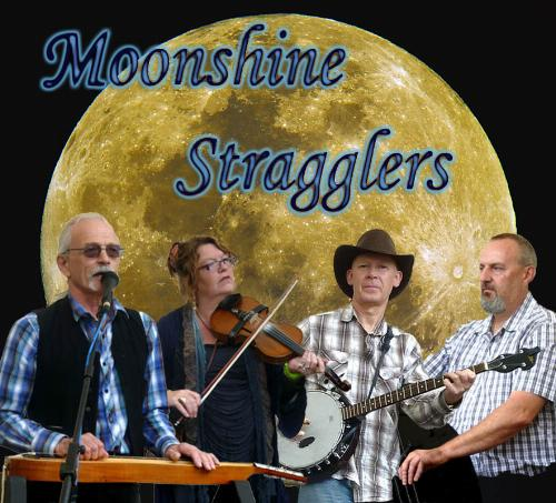 Moonshine Stragglers