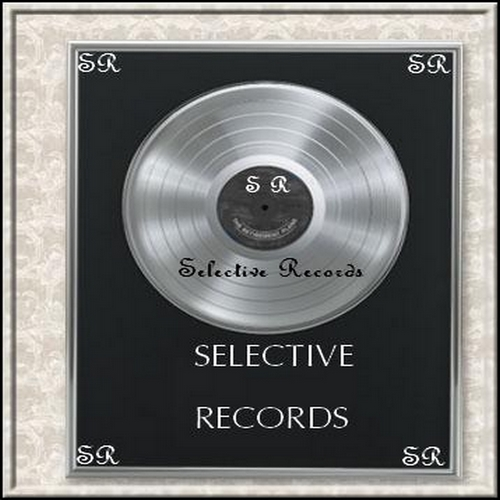 Selective Records (@SelectiveRecord)