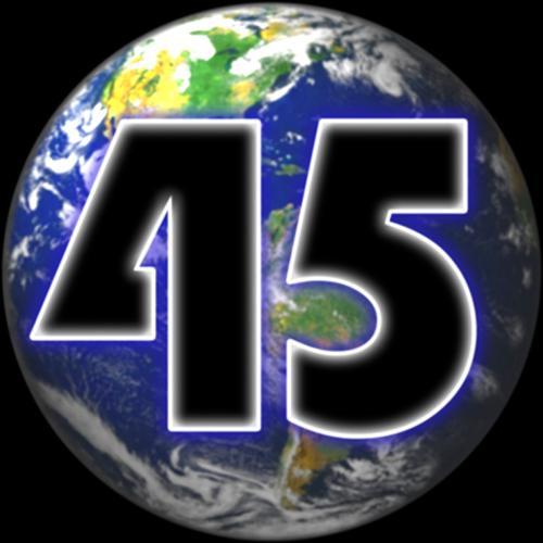 Orbit 45